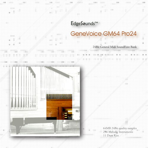 Genevoice GM64Pro24